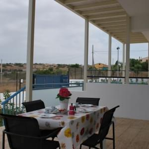 Self Catering Residence Mare In Sicilia